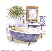 Bath Tub Series I