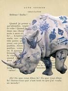 Tattooed Savannah III