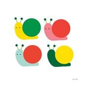 Snails Four