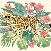Jungle Vibes Jaguar