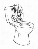 Bathroom Puns IV