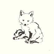 Line Fox