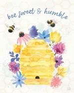 Bee Harmony IV