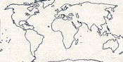 Sketch Map Navy