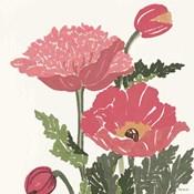 Floral Study 1