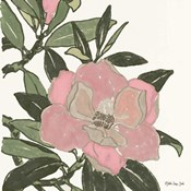 Floral Study 2