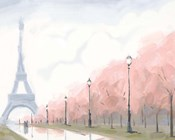 Paris au Printemps II