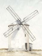 European Windmill I