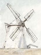 European Windmill II