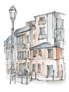 Watercolor Travel Sketchbook III