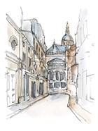Watercolor Travel Sketchbook IV