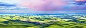 Farmscape Panorama II