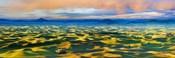 Farmscape Panorama V