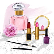 Makeup Counter I