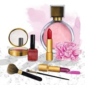 Makeup Counter II