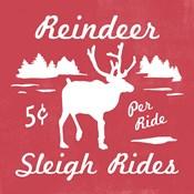 Reindeer Rides II