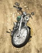 Metallic Rider II