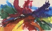 Twisting Rainbow II