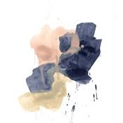 Earthtone Gesture IV