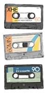 Mix Tape VIII
