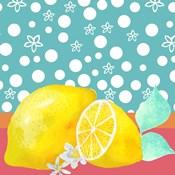 Lemon Inspiration II
