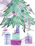 December Tree II