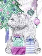 December Tree IV