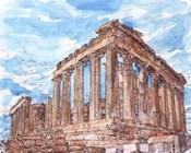 Secret Greece I