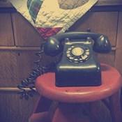 Vintage Office XIII