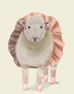Ballet Sheep 1