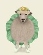 Ballet Sheep 4