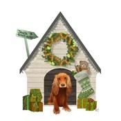 Christmas Des - Christmas Kennel - Cottage