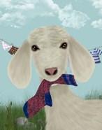 Goat Sock Lunch