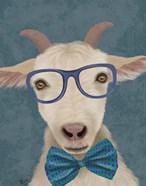Nerdy Goat