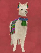Llama Traditional 1, Full