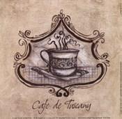 Cafe De Tuscany