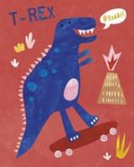 Totally T-Rex