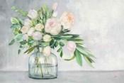 Blushing Spring Bouquet