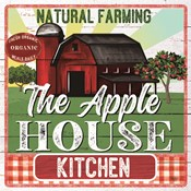 The Apple House Kitchen