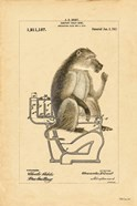 Monkey in Bowl