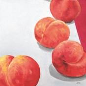 Soft Peaches