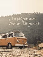 Adventure Fills Your Soul