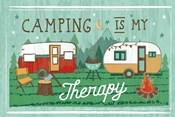 Comfy Camping VIII