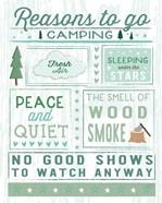 Comfy Camping II