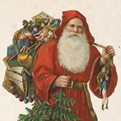 Victorian Santa III