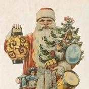 Victorian Santa II