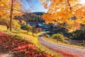 Sleepy Hollow Ranch, Vermont