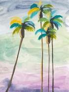 Four Palms No. 2