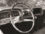 Chevy Steering Wheel