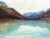 Mountain Lake 6